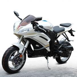 Motorbiciklik
