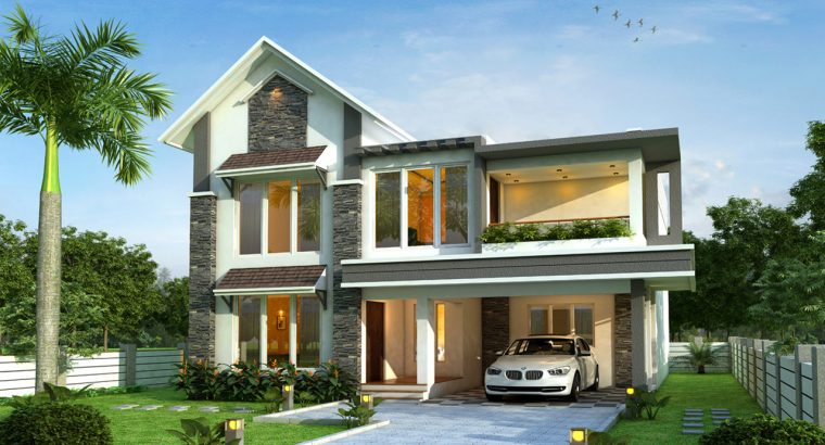 Form House  for Sale